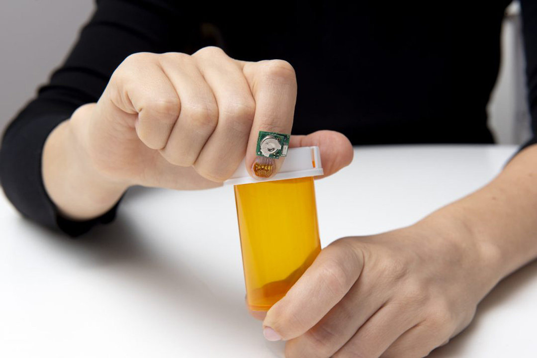 IBM разработала датчик для отслеживания состояния здоровья
