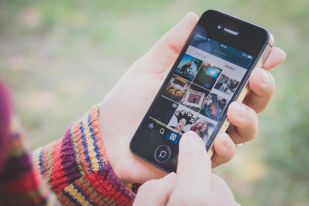 Instagram отменил обновление из-за критики пользователей
