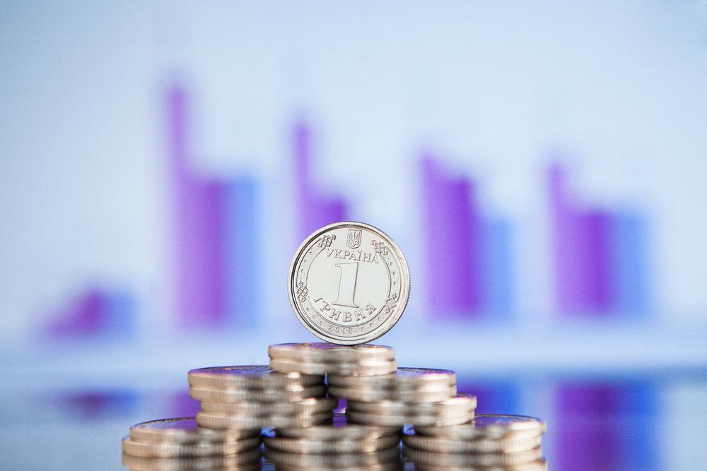 МВФ оценивает рост украинской экономики оптимистичнее, чем Нацбанк