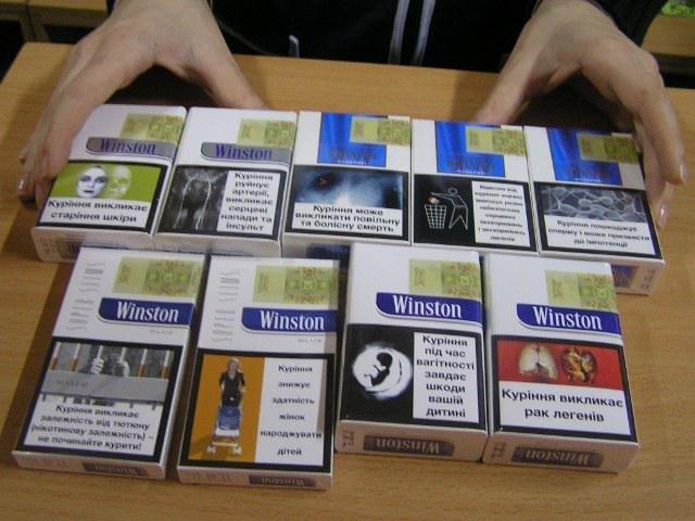 От курения ежегодно умирает 6 млн человек — ООН