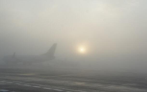 """Почему аэропорт """"Борисполь"""" сегодня принял не все самолеты"""