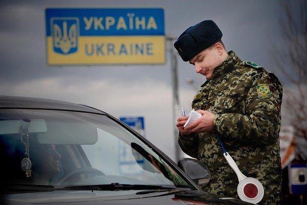 СНБО продлил ограничения на въезд в Украину россиян