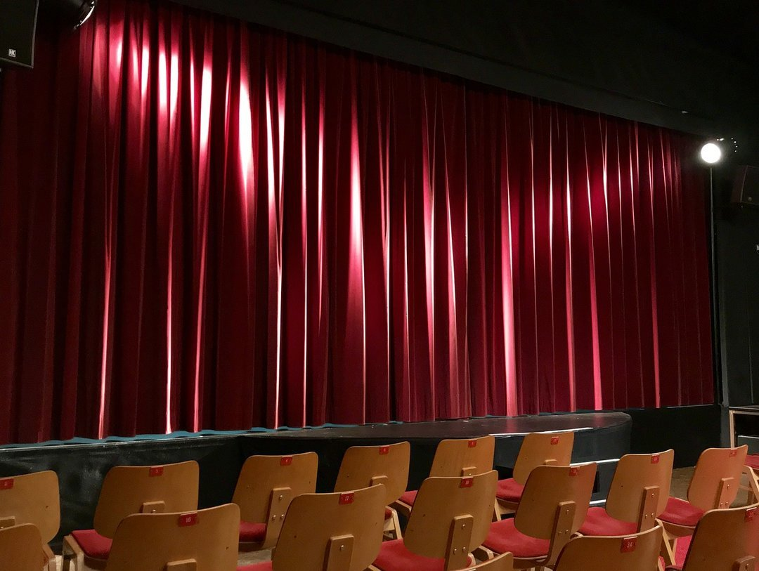 Театралы Киева: кто они и чего хотят?