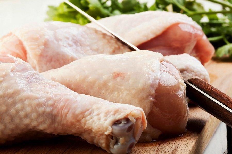 Ряд украинских компаний получили разрешение на экспорт курятины в Сингапур