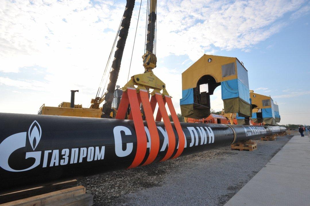 В России в 2018 году добыли рекордное количество газа