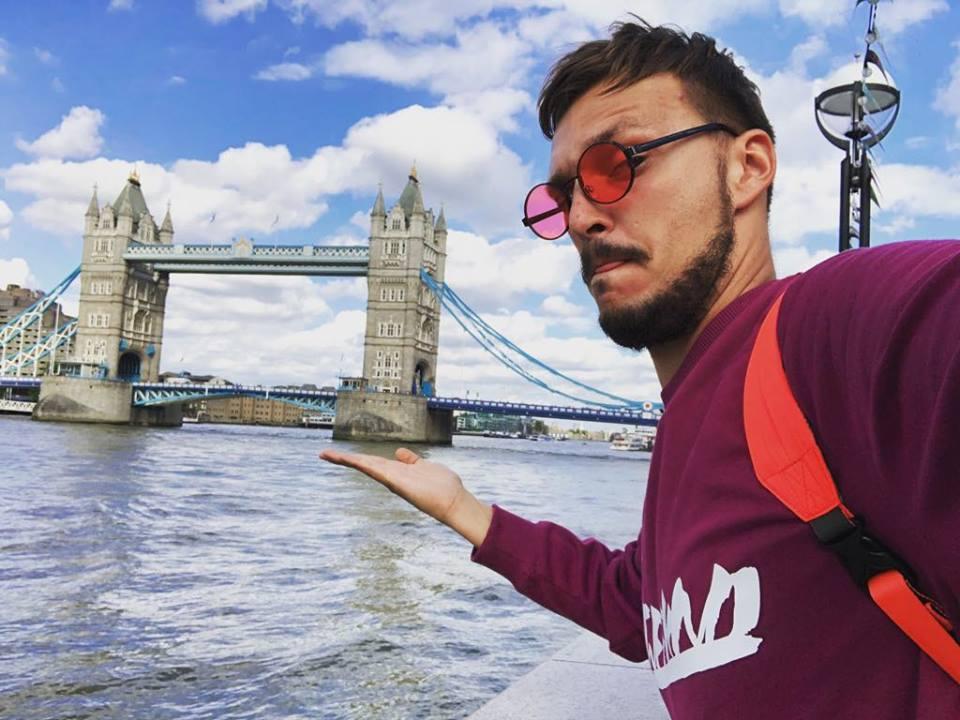 Лайфхаки для туристов в Великобритании
