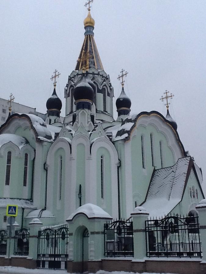 Мощности «МОЭСК» — храмам Москвы