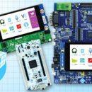 Новейшие отладочные платы для STM32F7 производства STMicroelectronics