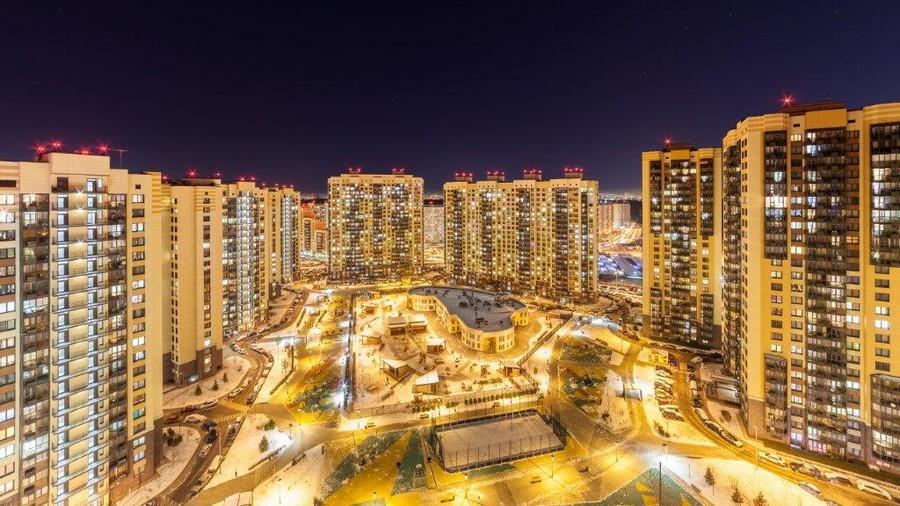 «МОЭСК» выдала мощность новому кварталу  города-парка Переделкино Ближнее