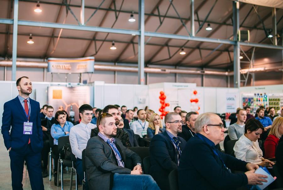 Ассоциация НОПСМ проведет круглый стол на выставке City Build Russia 2019