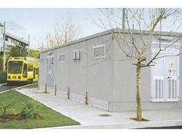 Компания «Сименс Мобильность» поставит две цифровые тяговые подстанции для новой трамвайной линии