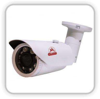 Мультигибридные камеры SarmatT - технологии будущего