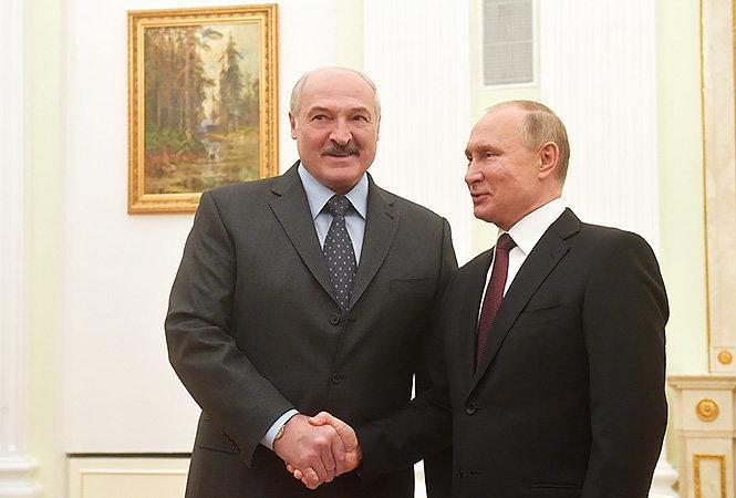 В 2019 году будут проверять, достойна ли Беларусь независимости — Лукашенко