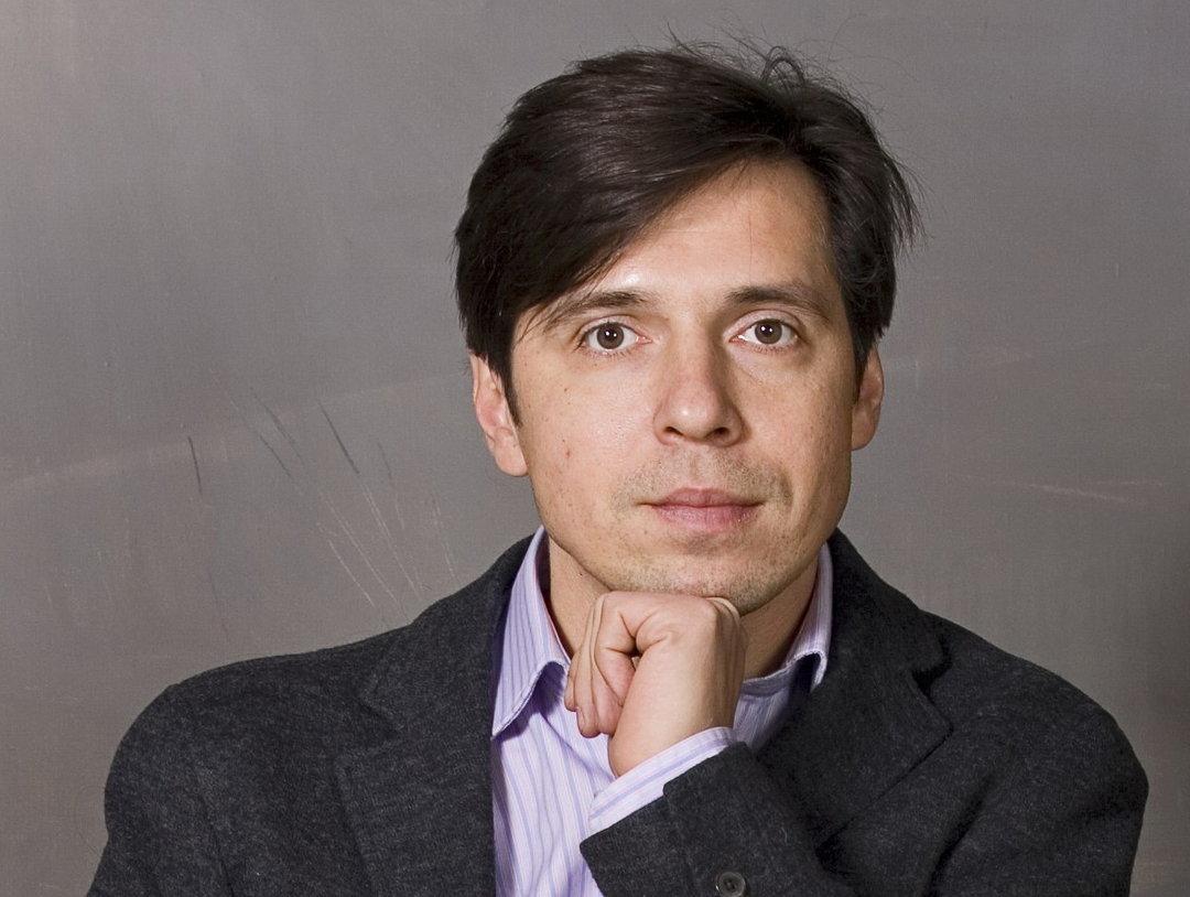 "Экс-главред ""Форбс-Украина"" Владимир Федорин запускает YouTube-канал"