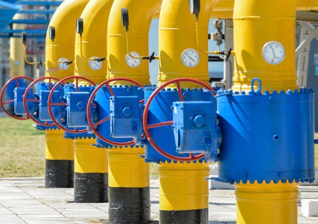 ЕС назвал условия транзита российского газа через Украину