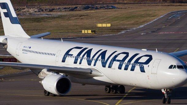 Финляндская авиакомпания Finnair названа самой безопасной в мире