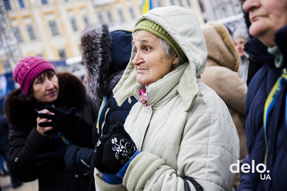 Пенсионерам с большим стажем повысили пенсию на 179 грн