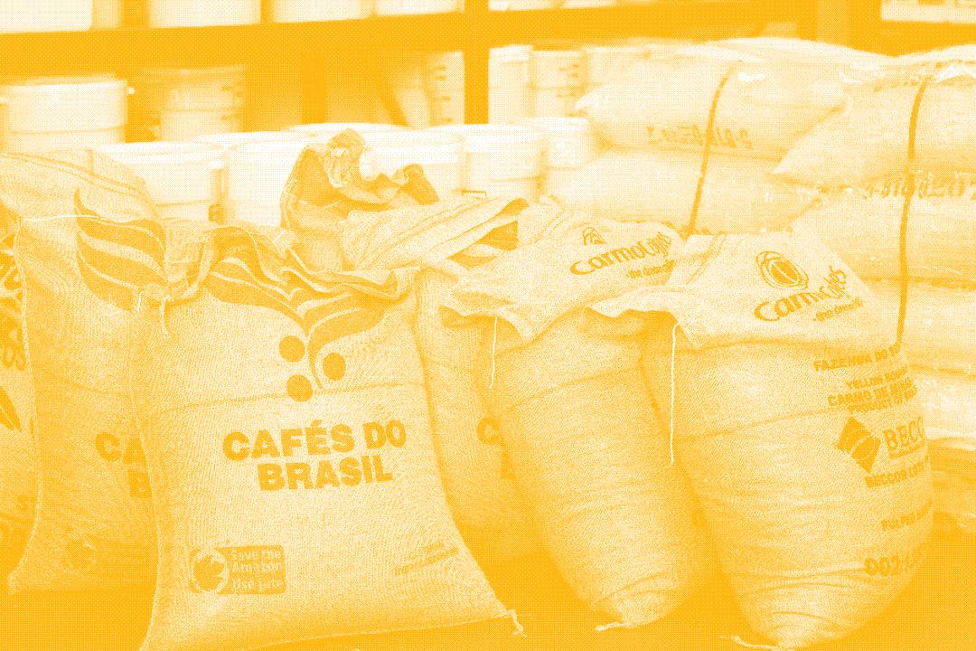 Потребление кофе в Украине растет быстрее, чем в других странах Европы