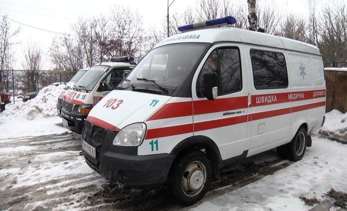За сколько минут приезжает скорая помощь в Украине — данные Минздрава