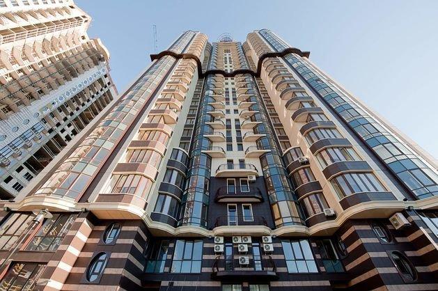 Спрос на жилую недвижимость в Украине вырос на 13%