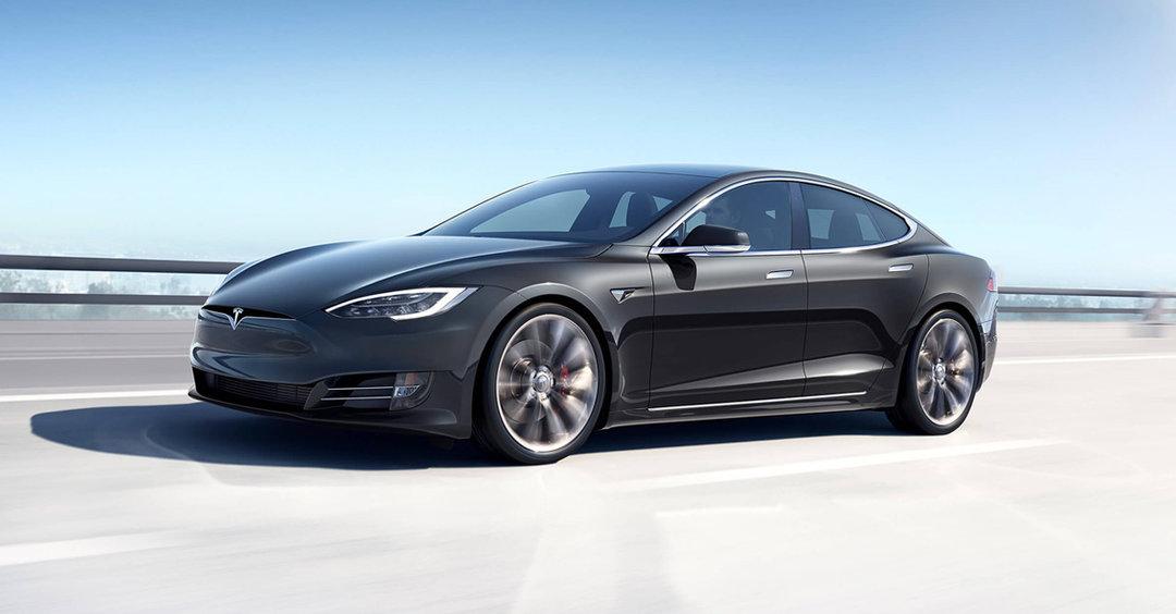 Tesla снизила цены на все модели автомобилей
