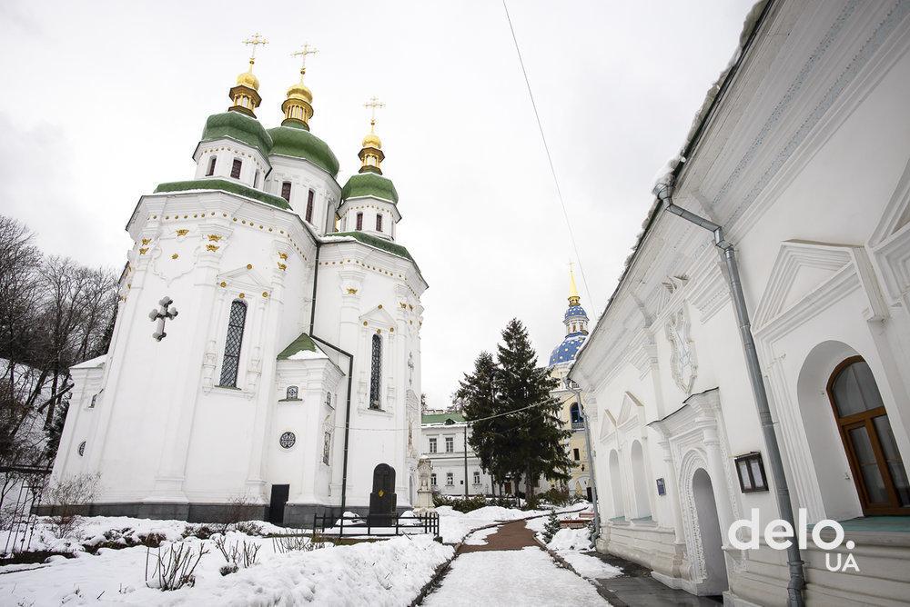 В Московском патриархате надеются, что новый президент отменит создание ПЦУ — епископ КП