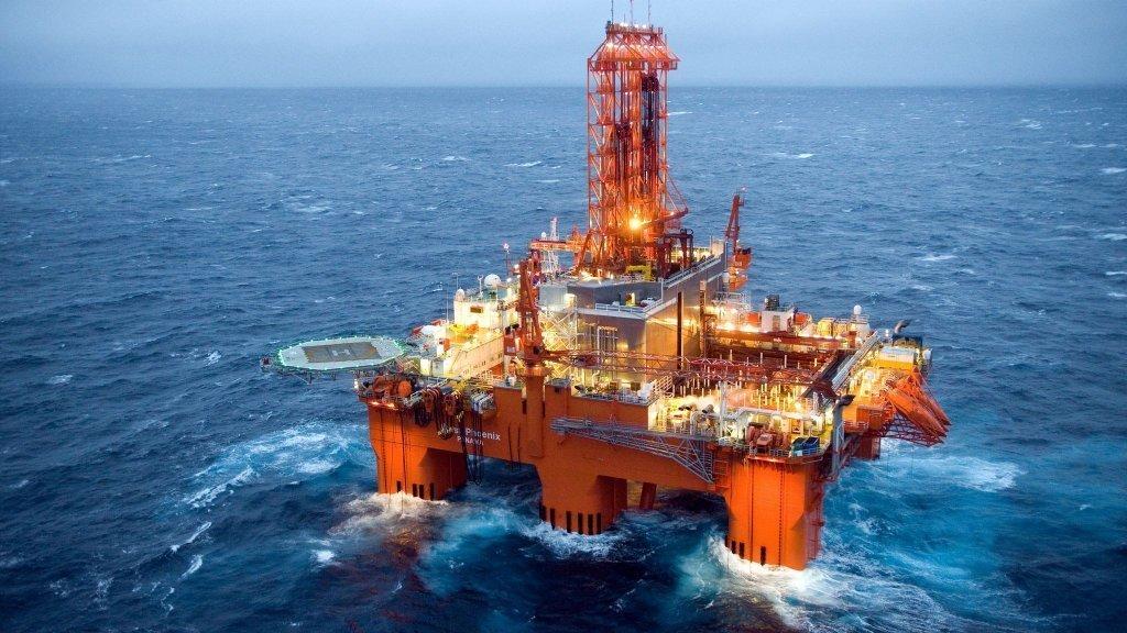 Возле Норвегии обнаружили новые залежи газа