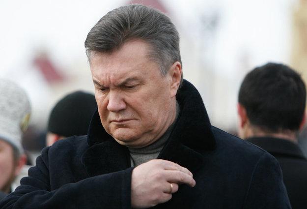 Виктора Януковича приговорили к 13 годам тюрьмы