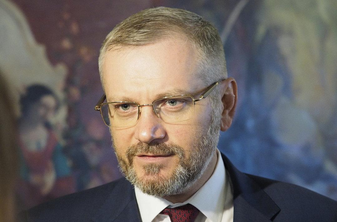 """Вилкул официально выдвинут кандидатом в Президенты от """"Оппозиционного блока"""""""