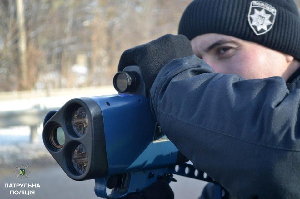 Вместо TruCam: почему на трассах Украины появились знаки Фото- видеофиксация нарушений ПДД