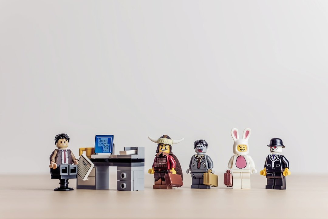 Зачем бизнесу HR