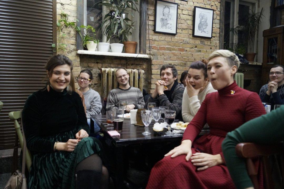 """""""Золотой хрен-2018"""": вручена премия за худшее описание секса в украинской литературе"""