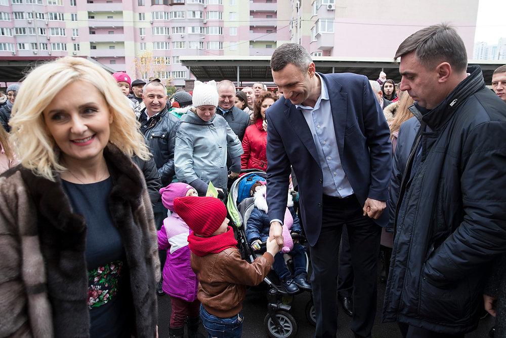 Дети не киевлян тоже смогут посещать детские садики бесплатно