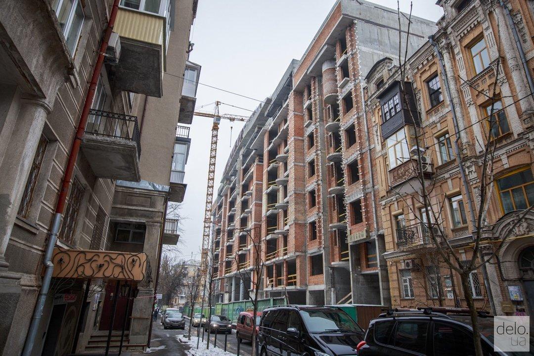 В 2019 году квартиры в Киеве могут подорожать на 15%