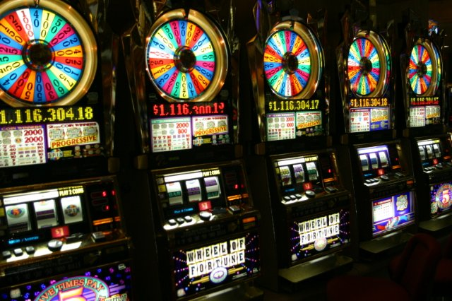 Мобильные казино – лучший вид азартных развлечений