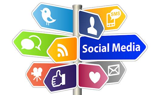 Раскрутка аккаунтов в социальных сетях