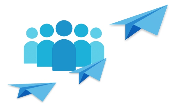 Бесплатная накрутка живых подписчиков в телеграм
